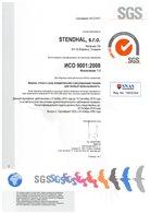 ISO 9001 RU